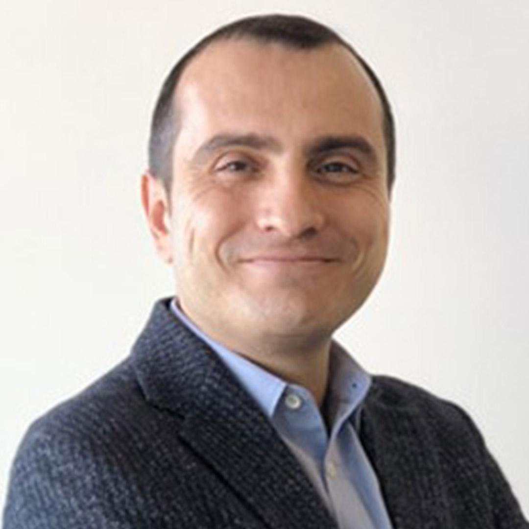 M. Serkan Ömerbeyoğlu
