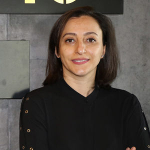 Nergiz Türk